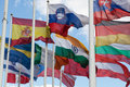 Flags Of The Countries Of The World Stock Photography - 52659002