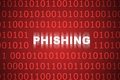 Phishing Abstract Background Royalty Free Stock Photo - 5271945