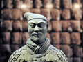 Terra Cotta Warriors Stock Photo - 5279040