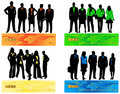 Business People Royalty Free Stock Image - 5279576
