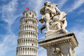 Tower Of Pisa Stock Image - 52709481