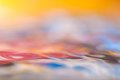 Colorful Moving Liquid Abstract Stock Photos - 52747883