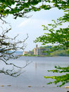 Lough Key Royalty Free Stock Image - 5285826