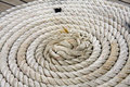 Sailing Rope Stock Photography - 5289862