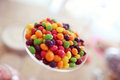 Colored Candies Royalty Free Stock Images - 52824849