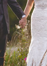 Holding Hands Royalty Free Stock Photo - 52856655