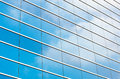 Glass Building Stock Photography - 52866982