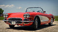 Vintage Car Royalty Free Stock Photography - 52870177