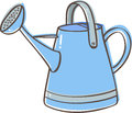 Watering Can Stock Photography - 52999862