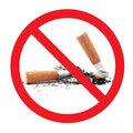 No Smoking Stock Photography - 5302172