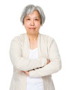 Old Woman Stock Images - 53034644