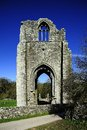 Old Abbey Ruins Royalty Free Stock Photos - 53048078