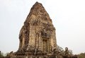 East Mebon Temple Ruins Royalty Free Stock Images - 53081779