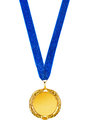 Gold Medal Royalty Free Stock Image - 53093706