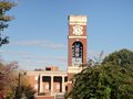 ETSU Clock Tower Royalty Free Stock Photos - 53132468