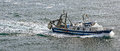 Commercial Fishing Trawler Boat Stock Photography - 53151112