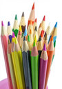 Pencils Royalty Free Stock Photos - 5322508
