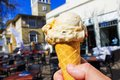 Ice Cream Cone Royalty Free Stock Images - 53223589
