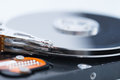 Hard Disk Drive Stock Photo - 53267560