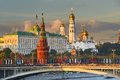 Moscow Kremlin, Russia Stock Image - 53306221