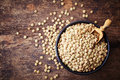 Canadian Lentils Stock Photography - 53397292