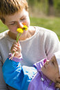 Mother And Child Stock Photos - 5349323