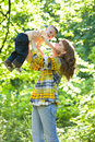 Mother And Child Royalty Free Stock Images - 5349419