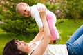Mother And Child Stock Photos - 5349473