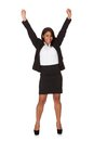 Successful Businesswoman Stock Photos - 53453703