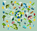 Environmental Protection Scheme Stock Images - 53476364