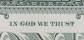 In God We Trust Stock Image - 53488241