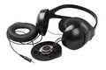 Disassembled Headphone Royalty Free Stock Photography - 53491347