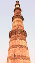 Qutb Minar Royalty Free Stock Images - 53492429