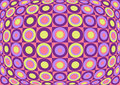 Retro Colorful Pattern. Vector Royalty Free Stock Photography - 5357327
