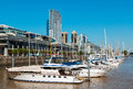 Puerto Madero, Buenos Aires Argentinien Stock Photography - 53521172