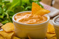 Tortilla Chips Stock Images - 53558984
