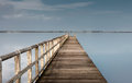 Wooden Pier Royalty Free Stock Photos - 53564088