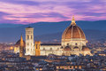 Close Up View Of Duomo In Florence, Italy Royalty Free Stock Photo - 53565635