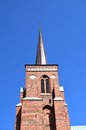 Roskilde Cathedral Royalty Free Stock Photo - 53581145