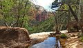Zion National Park Stock Photo - 53596510