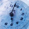 Time Freeze Royalty Free Stock Photo - 5364425