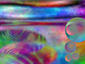 Astral Voyager Background  4 Stock Photo - 5367510