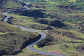 Lesotho Roads 11 Stock Images - 5369614