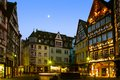 Cochem Town In Cochem, Germany Royalty Free Stock Image - 53641076