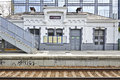 The Etterbeek Station In The Brussels-Capital Region Stock Photo - 53662490