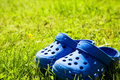 Child Shoes Royalty Free Stock Photo - 5378065