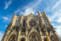 Cathedral Of St. John The Divine Royalty Free Stock Image - 53741266