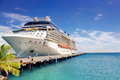 Cruise Ship Royalty Free Stock Photography - 53748197