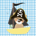Pirate Stock Images - 53751254