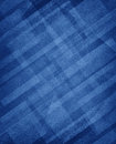 Diagonal White Rectangles Layers On Primary Blue Background Stock Image - 53751861